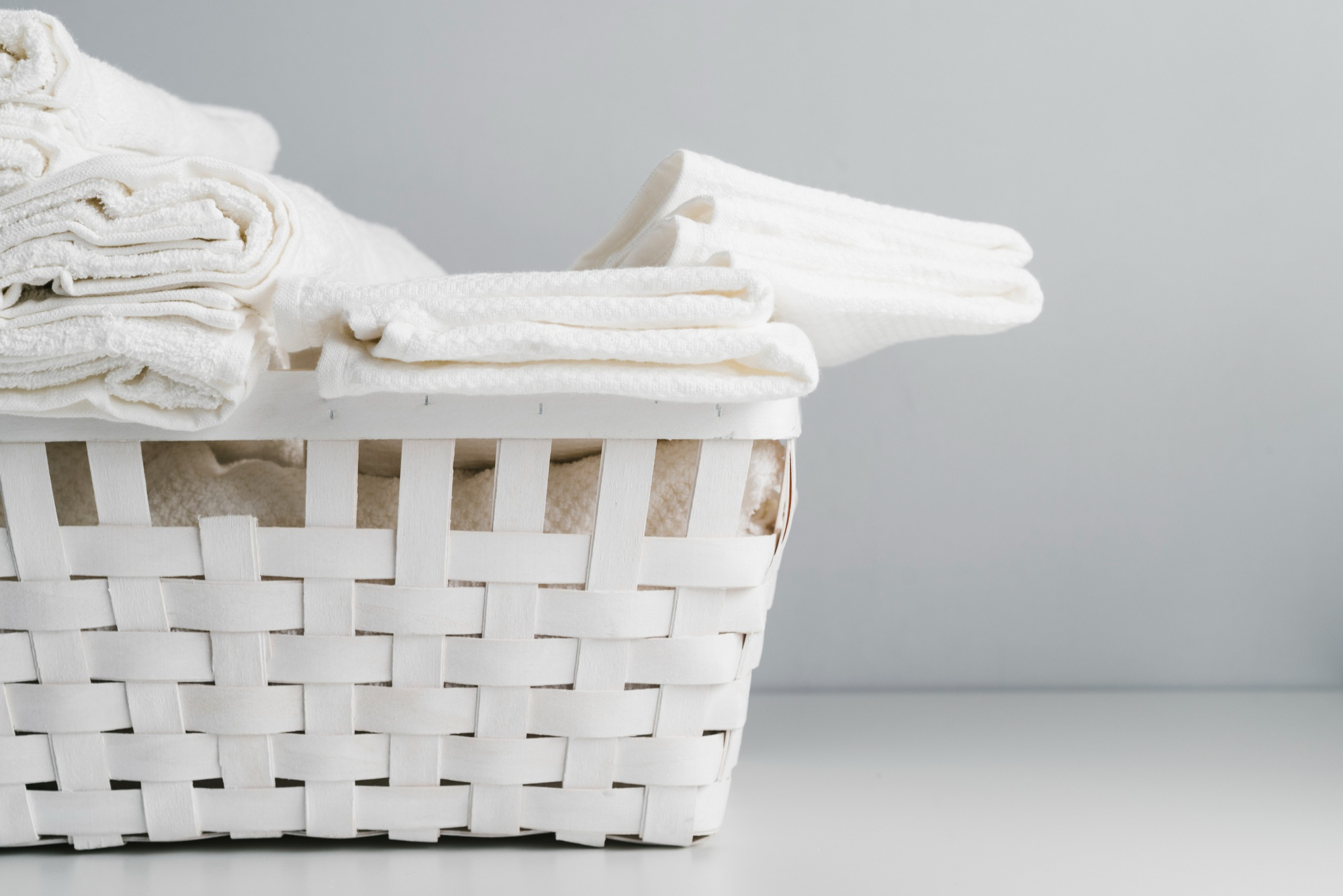 How Our Laundry Service Helps with Daily Busy Schedules | My Butler Service