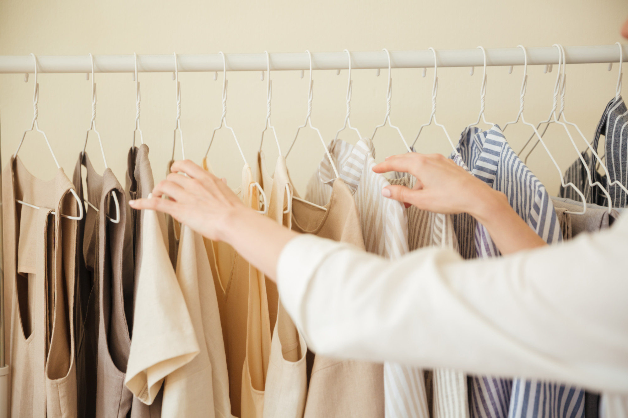 When Should I Dry Clean My Clothes? | My Butler Service